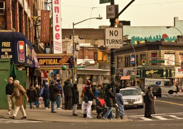 The Bronx, New York