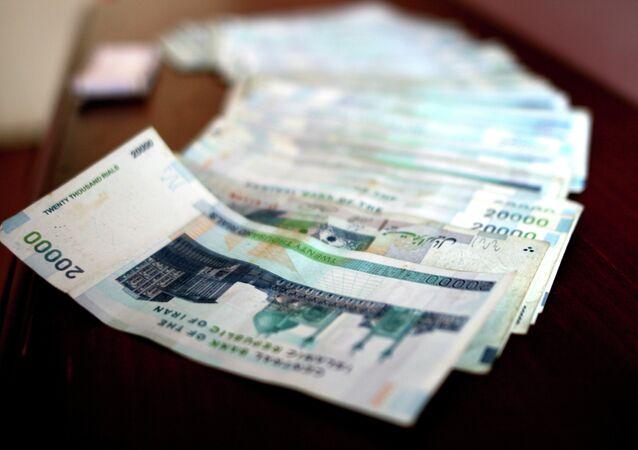 20 000 Rials