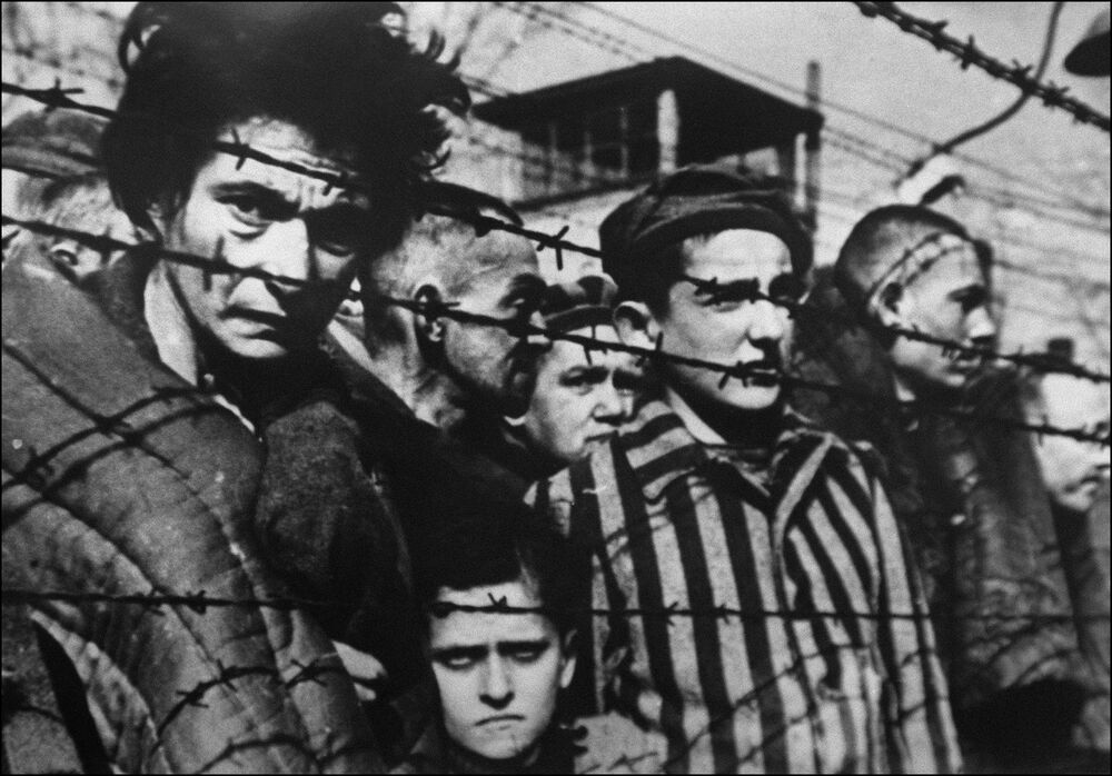 One Should Never Forget the Horrors of WWII: Auschwitz Concentration Camp