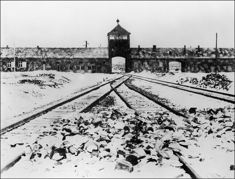 One Should Never Forget the Horrors of WWII: Auschwitz Concentration CampOne Should Never Forget the Horrors of WWII: Auschwitz Concentration Camp