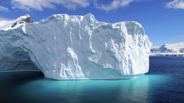 Iceberg - Sputnik International