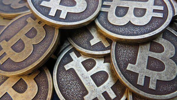 Bitcoin - Sputnik International
