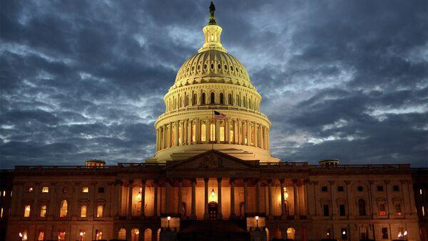 United States Congress - Sputnik International
