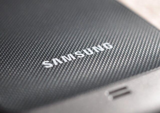 Samsung device