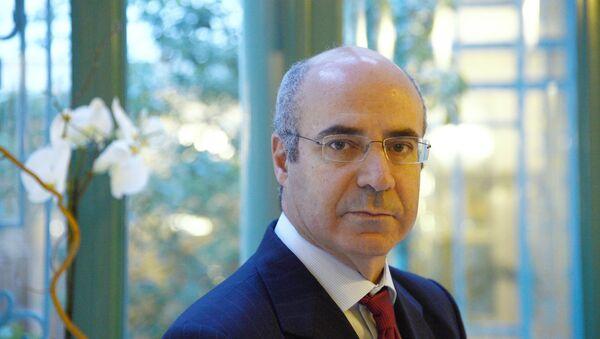 Hermitage Capital investment fund CEO William Browder - Sputnik International