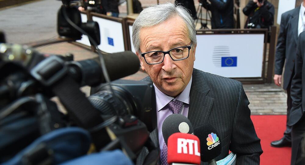 President of the European Commission Jean-Claude Juncker reportedly wants to get rid of the so-called troika