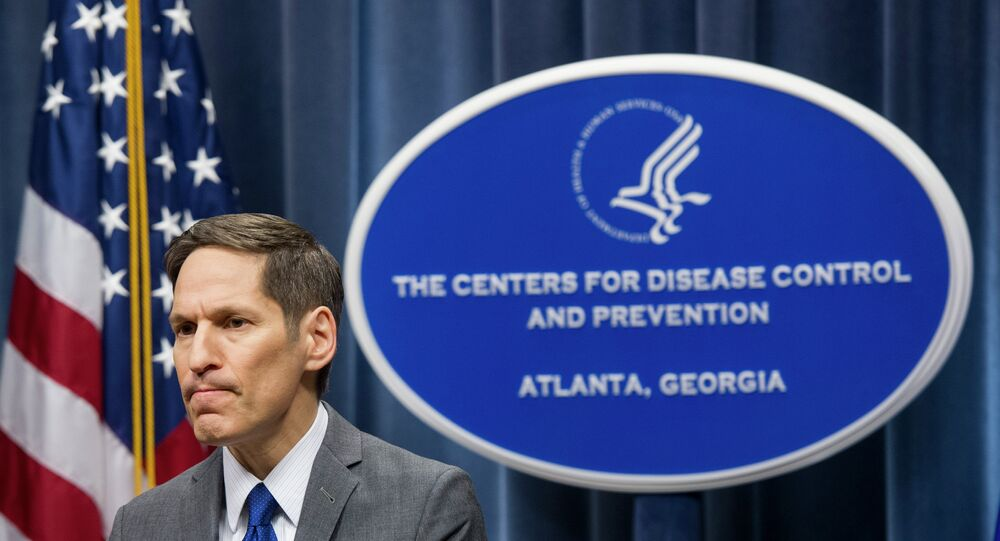 CDC Director Tom Frieden confirmed that Measles still exists and warned that those who have not been vaccinated put everyone around them at risk of contracting the disease.