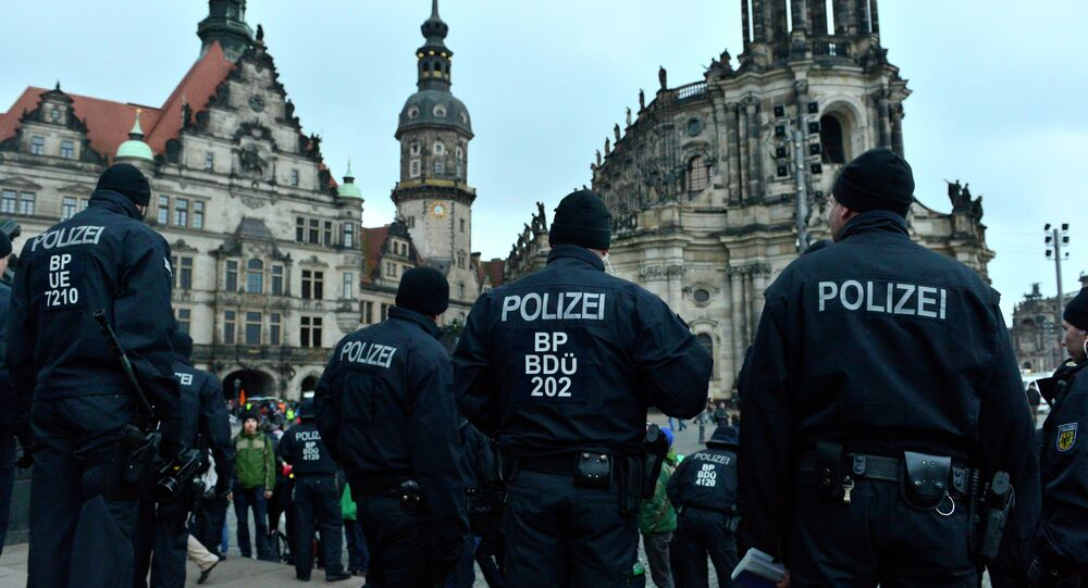 Police in the eastern German state of Saxony might show greater tolerance of far-right extremism than the population, the local deputy governor suggested in an interview with Die Zeit on Thursday.