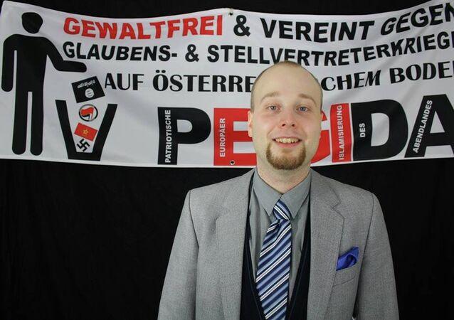 Georg Immanuel Nagel