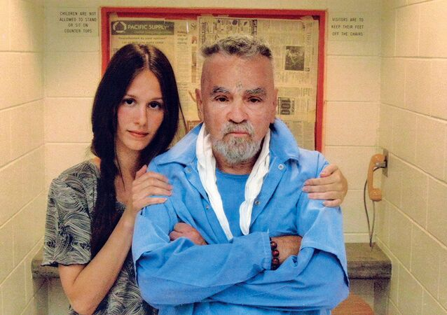The marriage license of convicted murderer Charles Manson and Afton Elaine Burton will expire Thursday without the couple getting married.