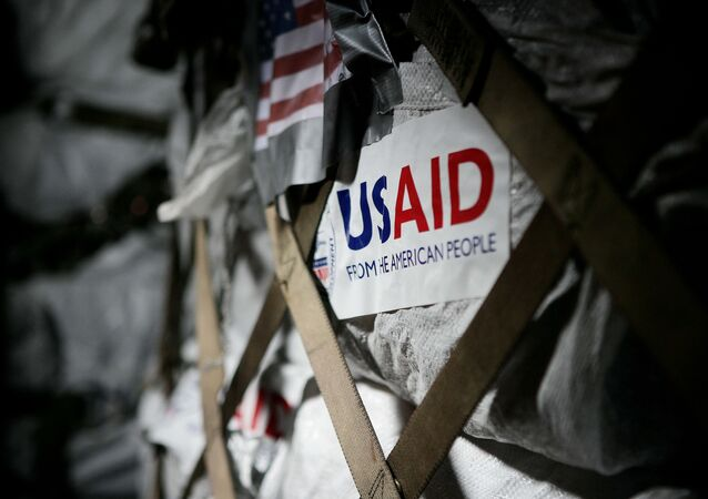 US Department of State, USAID budget increases by 6%