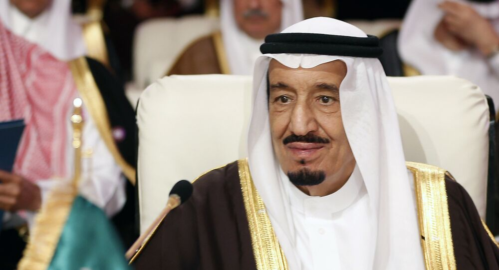Saudi Arabia's new King, Salman bin Abdulaziz Al Saud has chaired the first session of the country's recently reshuffled cabinet