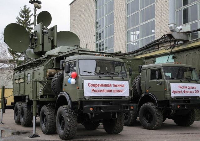 Russian company KRET delivered electronic warfare devices worth 17.1 billion rubles to the Defense Military