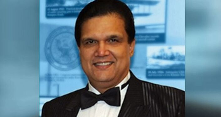 Leonard Glenn Francis bribed government officials to win multi-million-dollar government contracts.