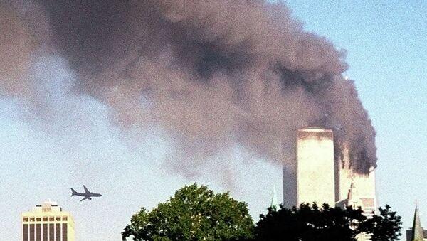 New York's World Trade Center - Sputnik International
