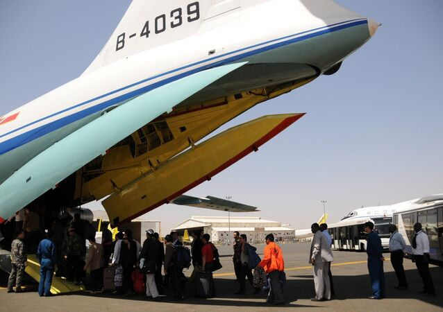 The Libyan authorities have released a Russian citizen and a Tajik national from a crew of a Ukrainian plane that had been detained in western Libya in November 2014