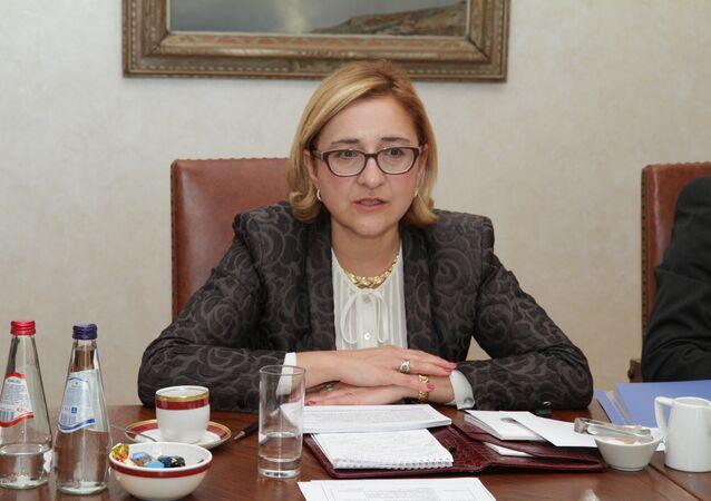 Tamar Beruchashvili