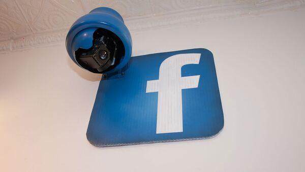 Internet surveillance - Sputnik International
