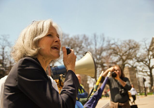 Former presidential candidate Jill Stein announced she is forming an exploratory committee to look into the possibility that she will join other 2016 hopefuls.