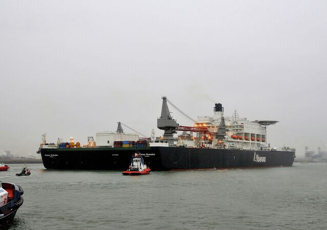 Pieter Schelte (ship)