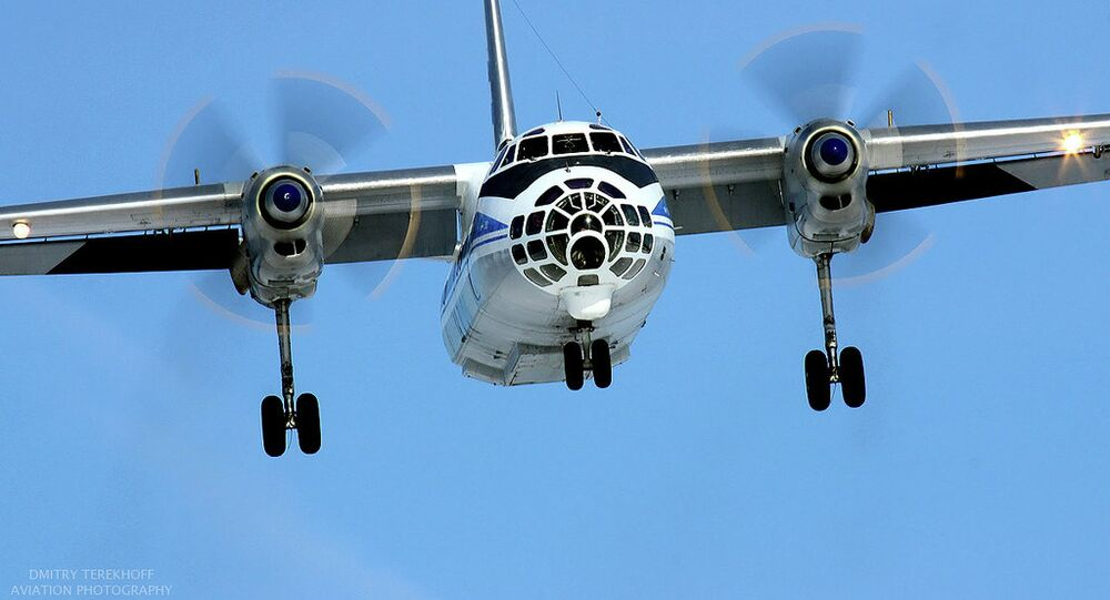 Russia's observation aircraft will fly over Latvian and Lithuanian territories