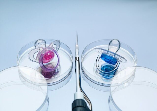 In-vitro fertilization