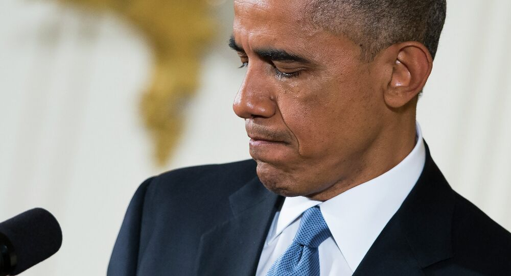 Muslim rights groups coalition votes against Obama anti-extremism programme