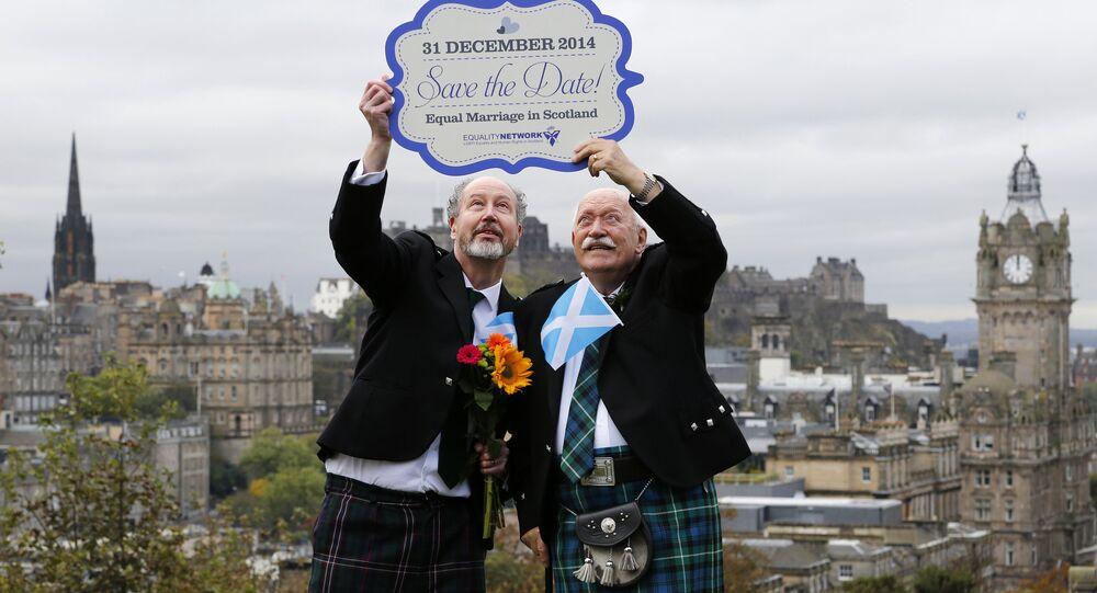 Scottish government proposes office to combat LGBTI discrimination