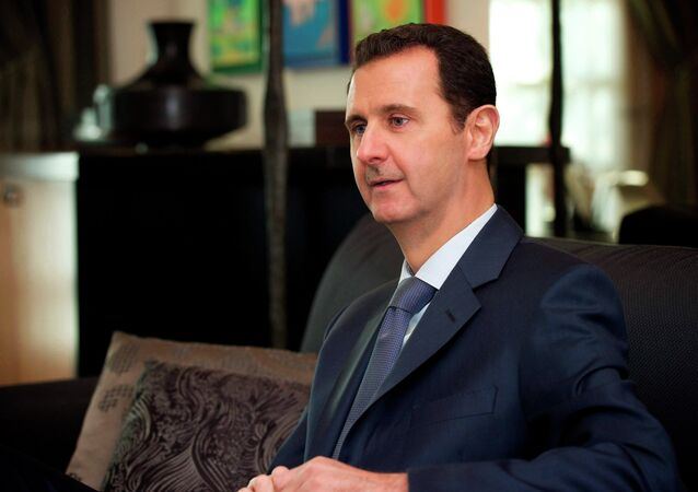 With Islamic State militants absolutely out of control in Syria and Iraq, Western leaders may be starting to realize that the only way to defeat the jihadists is to work with the government of Bashar Assad.