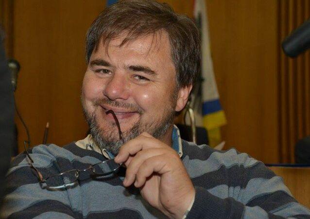 Ruslan Kotsaba