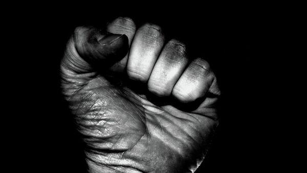 Iron Fist - Sputnik International