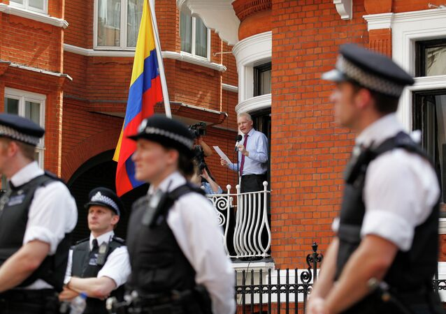Swedish prosecutors have agreed to question WikiLeaks co-founder Julian Assange in the Ecuadorian Embassy in London over allegations of sexual misconduct leveled against him in Sweden.