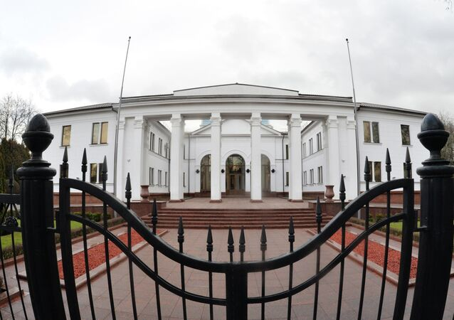 The Belarusian Foreign Ministry announced that the meeting of subgroups of the Contact Group on Ukrainian reconciliation would kick off in Minsk on Wednesday.