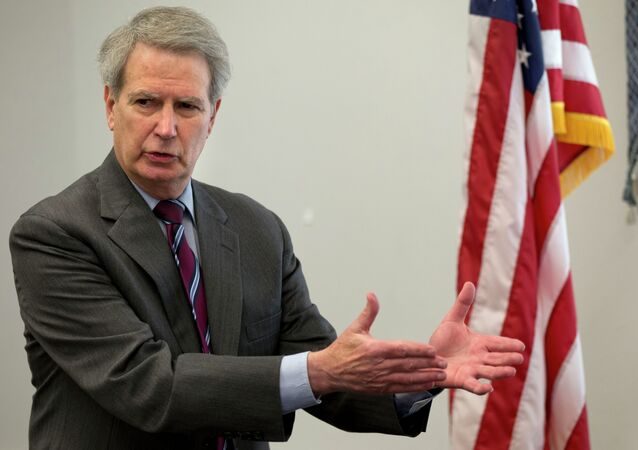 Congressman Walter Jones