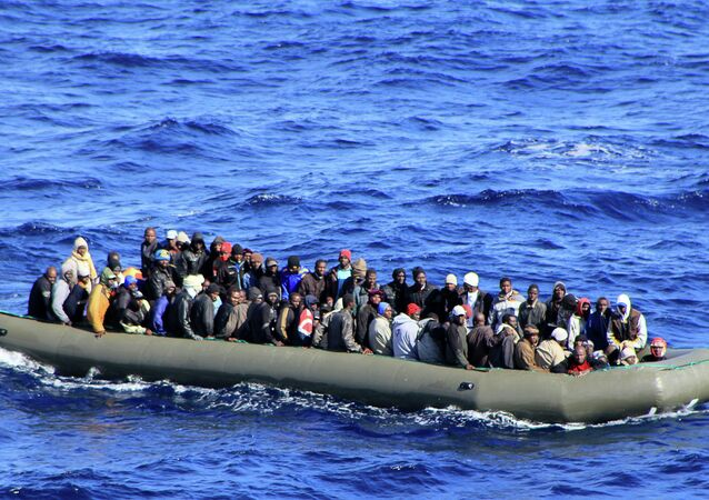 EU plans to cut Mediterranean migrant patrols to Africa