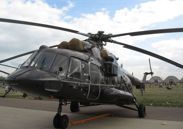 Argentina will consider buying more Russian Mi-171E helicopters in the future