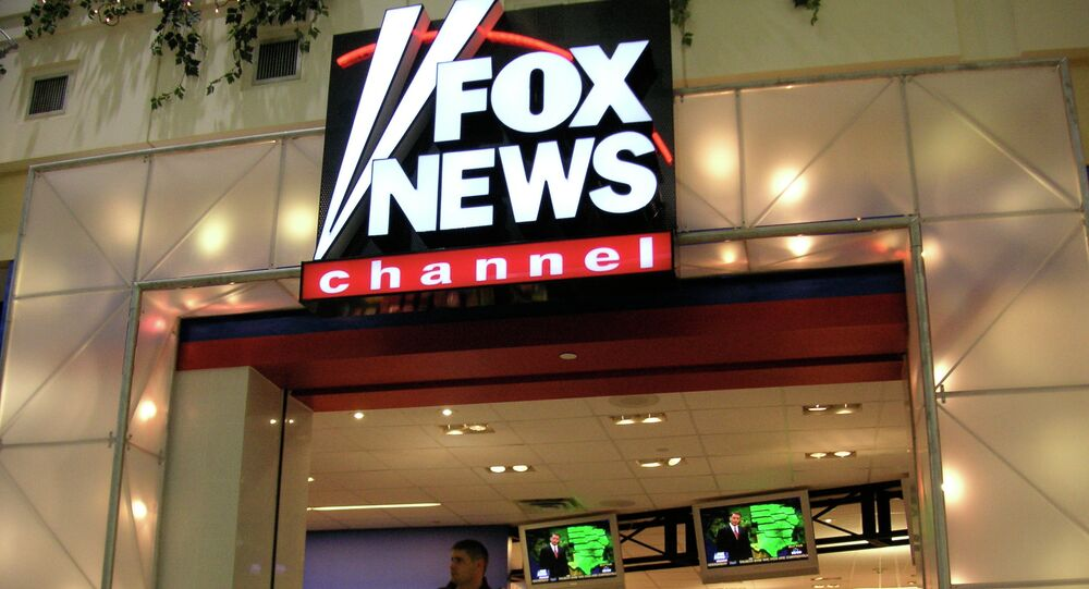 The Paris City Council has now voted in favor of taking legal action against Fox News.