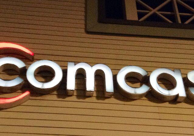 Comcast, Plainville, CT 9/2014