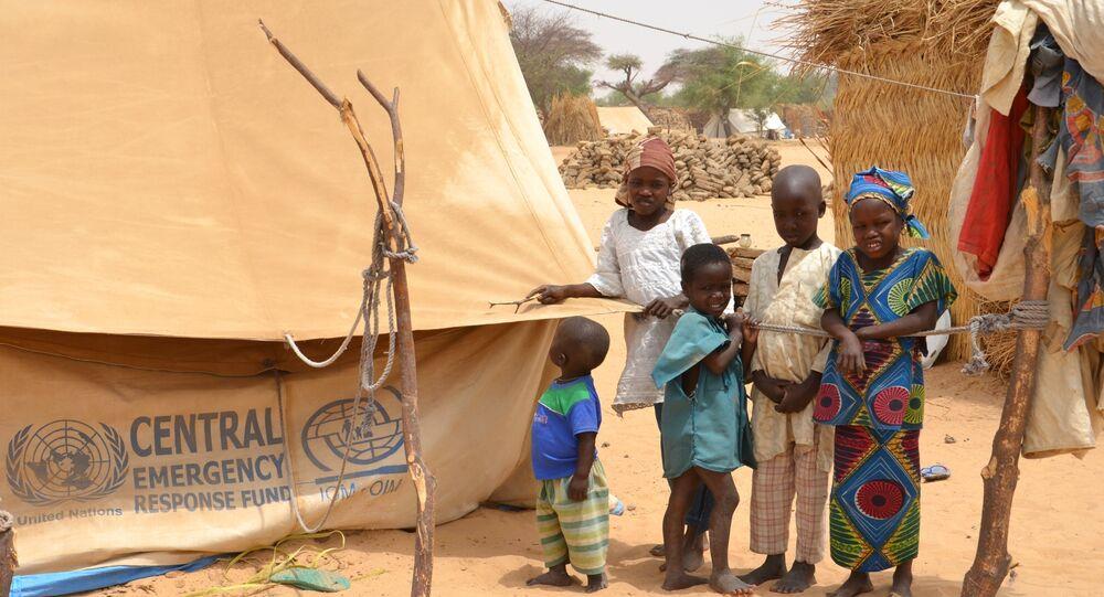 Maine-Soroa, eastern Niger