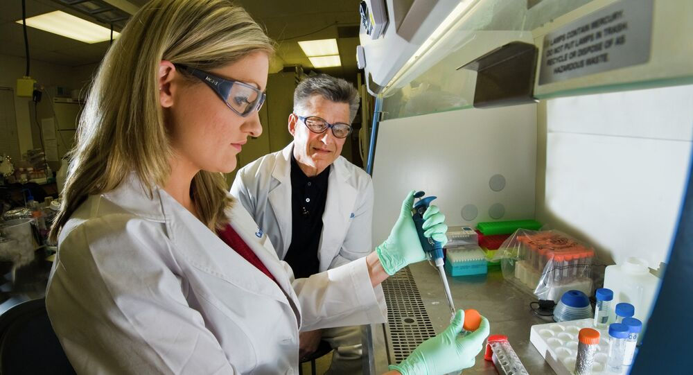 Johnson & Johnson launches research into detecting diseases before they begin.