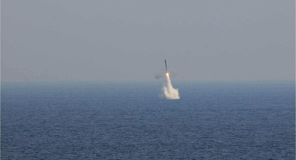 BrahMos missile launched in India