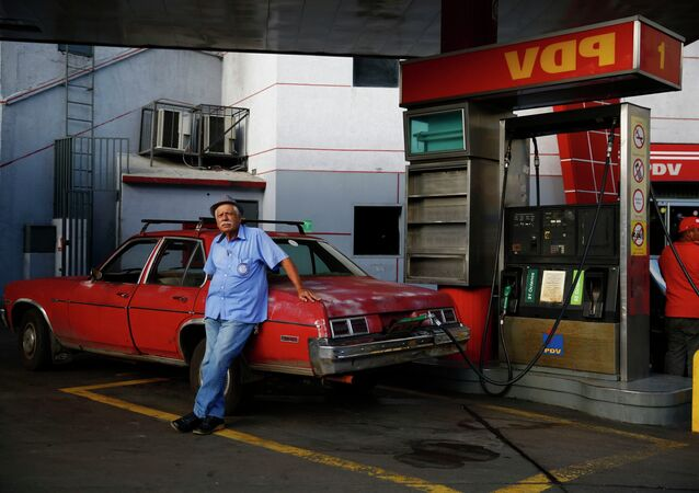 Venezuela will announce a change of policy soon on gasoline, the finance minister said in an interview on Friday