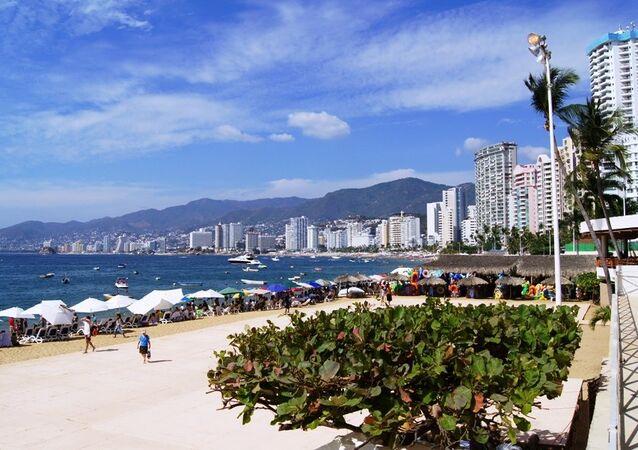 Acapulco de Juarez, Mexico
