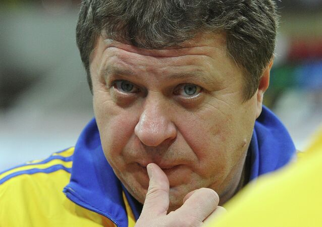 Alexander Zavarov