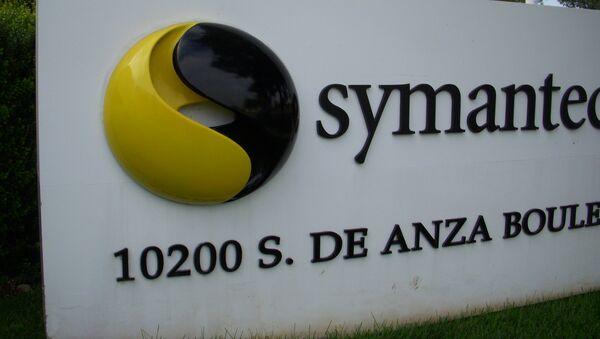 elePHPant visits symantec - Sputnik International