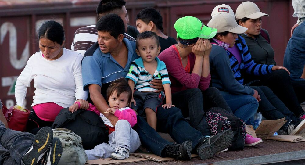 While pundits try to blame the US measles outbreak on immigrants from south of the border, the outbreak that started in Southern California has spread to both Mexico and Canada.