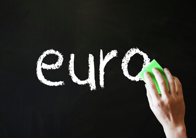 """As Greek banks remain closed after the country's citizens rejected the terms of an EU bailout program with a """"no"""" vote in the Sunday referendum, the government may have to introduce a second currency to be able to pay salaries and pensions, and keep the economy going, Belgian newspaper La Libre reported."""