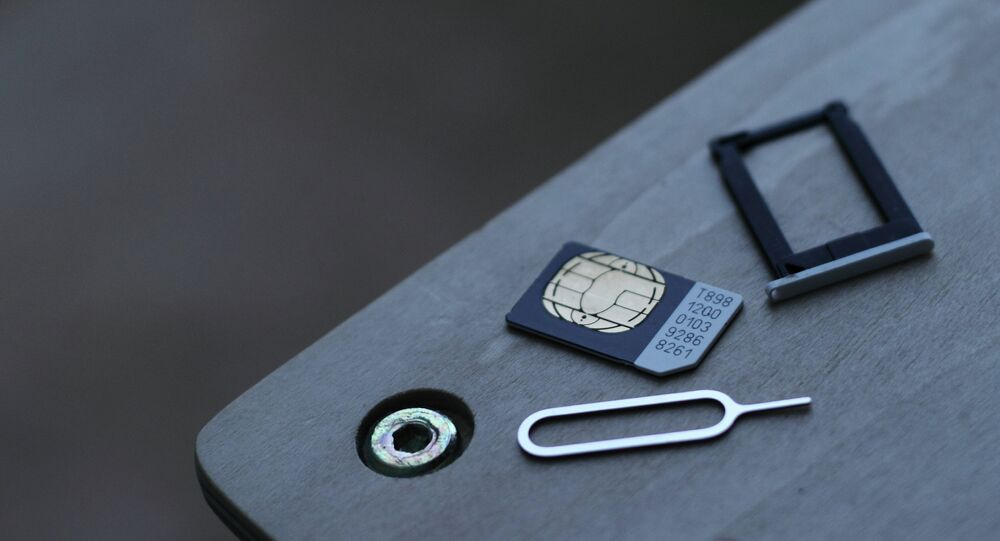 American and British intelligence hacked the largest manufacturer of SIM cards in the world.