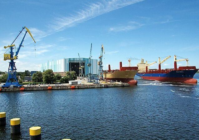 Nordic Yards Wismar
