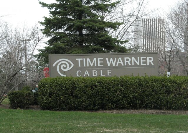 The cable industry's recent spout of potty mouth seems to have spread to Time Warner.
